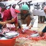 別再讓「血汗海鮮」上桌 漁業署提改善外籍漁工待遇