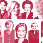 「企圖討好所有人,你不會進步」12位女力領導談愛、成長與職場