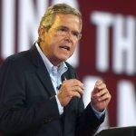 美國大選》捅「赴美生子」馬蜂窩 傑布布希反成箭靶