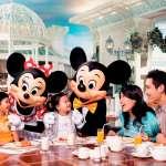 台女遊香港迪士尼攜帶「這個」 被拘留7小時、罰4000元