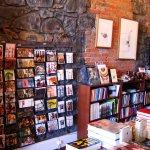 讀萬卷書吃萬國菜,在這家「世界上最好吃的書店」美食至上!