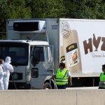 一部卡車、千里跋涉、數十具腐屍 歐洲移民危機再傳慘劇