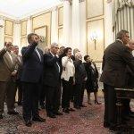 希臘看守內閣宣誓就職 9月20日舉行議會大選