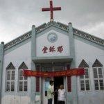 中國人權律師與美國官員會面後遭當局軟禁