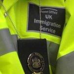 英國移民人數創紀錄 歐盟外中國人最多