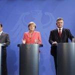 德法俄3國斡旋 烏克蘭新停火協議9月1日生效