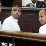硬扣「無照採訪、報導不實」  半島電視3名記者遭埃及判3年徒刑