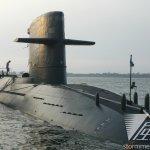 海軍潛艦國造IDS正式啟動 明年度國防預算送抵立院