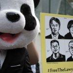 失蹤維權律師家屬致函中國公安部長