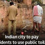 「上公廁,拿獎金」 印度翻轉全國的一場公衛革命