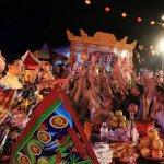 邱坤良專欄:中元好兄弟的舊傳統與新任務