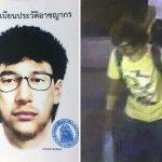 他就是黃衣人?曼谷四面佛爆炸案主嫌找到了