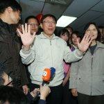 不滿「一五新觀點」卻放行柯文哲 中國為兩岸交流買保險