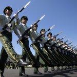 中共裁軍30萬 林郁方:戰力不減反增