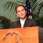 中村修二:亞洲重升學、美國教創意 鼓勵台生赴美留學