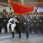 美中軍備競賽起跑?陸媒:面對美國威懾,中國必須提高軍費、加強戰略核武