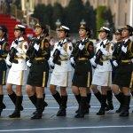 中國大閱兵》30萬軍隊什麼時候裁?中國國防部:預計2017年