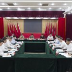 習近平反腐大刀砍向國台辦 傳鎖定陳雲林查跨海政商關係