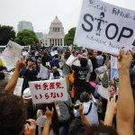 安保法案成定局?日本市民團體醞釀提起憲法訴訟