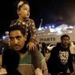 歐洲難民潮:希臘宣稱無法照顧眾多難民