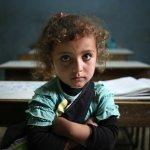 戰爭中失落的一代 中東地區1370萬兒童被迫輟學