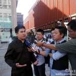 王炳忠接受中媒專訪:台灣其實還沒光復 抗戰是兩岸的連接點