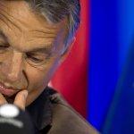 歐版川普!匈牙利總理全面禁止難民進入