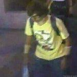 泰國警方稱曼谷爆炸案主要嫌犯仍然在逃