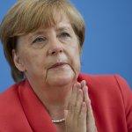 德國一肩挑起照顧80萬難民 佛心梅克爾承諾不加稅