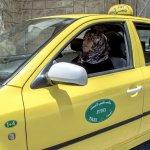 打造女乘客專屬車隊 巴勒斯坦計程車唯一女司機的夢
