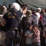 「有人築牆,有人開放」 歐盟難民問題難有共識