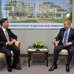 普京推動俄國遠東建設計畫 中國大力支持