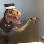 恐龍幫你Check in!日豪斯登堡機器人旅館正夯