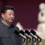 港媒:中國即將公佈軍隊改革方案 四總部七軍區均將整併