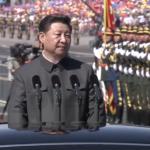 觀點投書:具有兩種「中國特色」的反法西斯閱兵嘉年華會