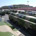中美簽署「軍事危機通報、空中相遇」互信機制