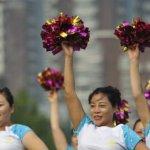 中國公佈廣場舞規範 推出《小蘋果》等12套健身操舞