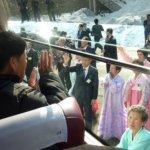 南北韓協議10月下旬舉行離散家屬會面