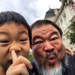 《衛報》專訪艾未未:北京早已不再是北京