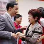 風評:國民黨不發給提名證明,洪秀柱登記得了嗎?