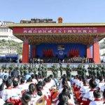 西藏自治區50年:歷史恩怨與機遇