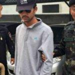 泰警方確認爆炸案一嫌犯持有中國護照