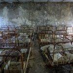 世上最令人難以忘懷的景象!攝影師重回「2萬年內不宜人居」的核災小鎮