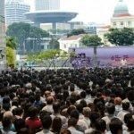 觀點:9/11新加坡大選的主要議題