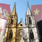 梵蒂岡即將與中國建交?我外交部:雙方對話「止於教會事務」