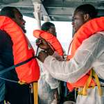 無國界醫生盼歐盟接納難民 取代非法管道