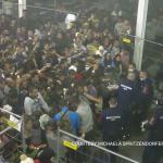 簡直在餵動物!匈牙利警察丟食物給難民搶著吃