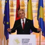 受不了歐版川普! 奧總理槓匈牙利:對待難民如納粹