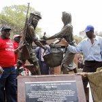 遭刑求、性侵、去勢也要追求獨立 肯亞的茅茅起義紀念館
