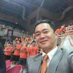 「中間力量,勇敢改變」Selina老公張承中參選台北市立委